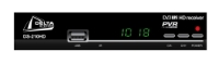 Delta Systems DS-210HD (DVB-T2)