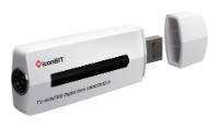 iconBIT TV-HUNTER Digital Stick U600 DVBT2