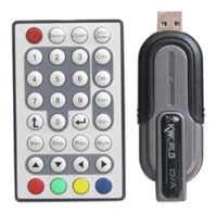 KWorld USB Hybrid TV Stick (VS-DVBT 323U)