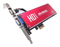 AVerMedia Technologies DarkCrystal HD Capture VGA