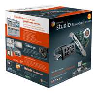 Pinnacle Studio MovieBoard Ultimate v.12